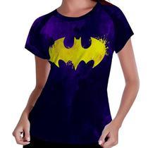 Camiseta Feminina Batgirl DC Comics - Full Art - Geeks