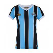 Camiseta Feminina Grêmio 3g160782 - Gremio