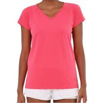 Camiseta Feminina T-shirt Antiviral Fitness 71600-002 Lupo -