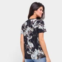 Camiseta Forum Camuflada Feminina -