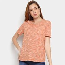 Camiseta Forum Listras Feminina -