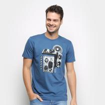 Camiseta Forum Music Masculina -