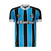 Camiseta Futebol Umbro Grêmio Of 1 2019 -
