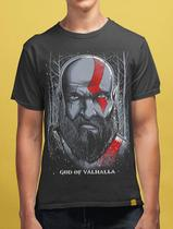Camiseta God Of Valhala - Biohazard