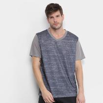 Camiseta Gonew Pixel T27 Masculina -