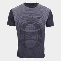 Camiseta Grêmio Dry Immortal Masculina - Legend