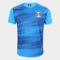 Camiseta Grêmio Dry Speed Masculina - Legend