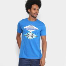 Camiseta Grêmio Torcedor Flag  - M - Dass