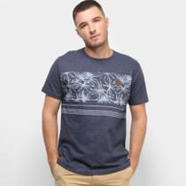 Camiseta HD Especial Starry Leaves Masculina -
