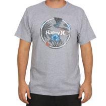 Camiseta Hurley Crush -