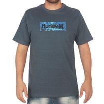Camiseta Hurley Radial The Dye -