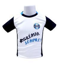 Camiseta Infantil Grêmio Sempre Oficial - Revedor