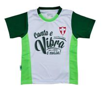 3ba771927311f Camiseta Infantil Palmeiras Canta e Vibra Oficial - Revedor