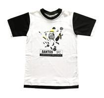 d66c047715e81 Camiseta Infantil Santos Meninos da Vila Oficial - Revedor