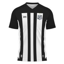 Camiseta Jogo Internacional de Limeira - Paulista 2021 - Masculino - Muvin - ITL-1700 -