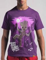 Camiseta Just Dance Galaxy - Biohazard