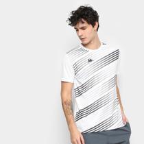 Camiseta Kappa Astron Masculina -