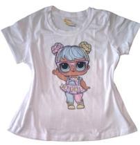 Camiseta Lol Fashion Infantil - Meu Estilo Camisetas