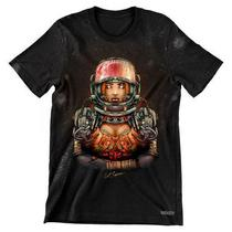 Camiseta Lost Space - Voracity