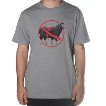 Camiseta Lost Zeli Sheep - Cinza