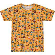 Camiseta Marisol Play Infantil - 11207679I -