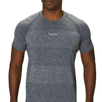Camiseta masculina academia run free corrida fitnes lupo -