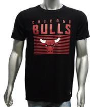 4ee44c5c2b Camiseta Masculina New Era Chicago Bulls Sport