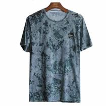 Camiseta masculina oceano atlas -