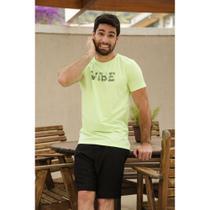 Camiseta masculina VIBE - Opus -