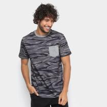 Camiseta MCD Especial Full Camouflage Masculina -