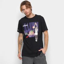 Camiseta Mitchell  Ness All Star Olajuwon Masculina -