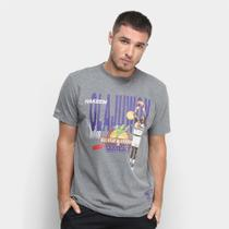 Camiseta Mitchell  Ness All Star Olajuwon Masculina -