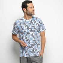 Camiseta Mood Flower Masculina -