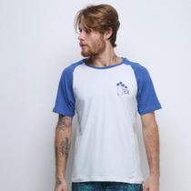 Camiseta Mood Tropical Masculina -