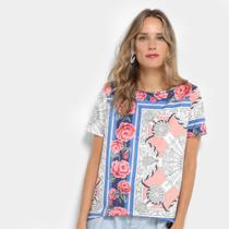 Camiseta Mullet My Favorite Thing (s) Estampada Feminina -