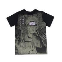 Camiseta Naruto Bandana Juvenil - Japan Society