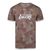 Camiseta NBA Los Angeles Lakers Desert Full -