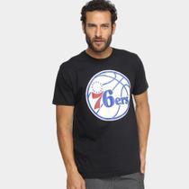 Camiseta NBA Philadelphia 76ers Masculina -
