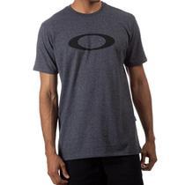Camiseta Oakley O-Ellipse Tee Masculina -