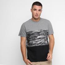 Camiseta Okdok Classic Especial Digital Masculina -