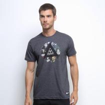 Camiseta Okdok Classic Mixed Arts Masculina -
