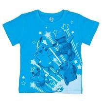 Camiseta Pokémon Collection Infantil - Japan Society