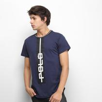 Camiseta Polo Rg 518 Swag Masculina -