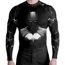 Camiseta Proteção Uv Batman ATL - Atlética Esportes
