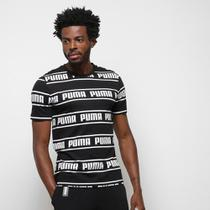 Camiseta Puma Amplified Masculina -