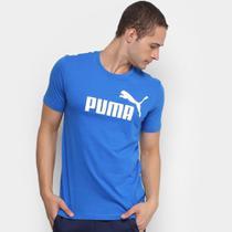 Camiseta Puma Essentials Logo Masculina -