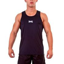 Camiseta Regata Dry Rudel - Preto Tamanho GG -