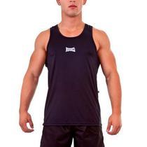 Camiseta Regata Dry Rudel - Vermelho Tamanho GG -