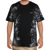 Camiseta Regular Mcd X-ray Core -