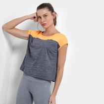 Camiseta Rivanna Manga Leg. Feminina -